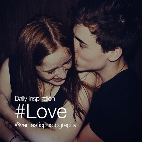 daily inspiration #love