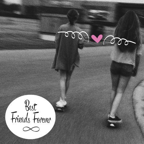 best friend forever frames