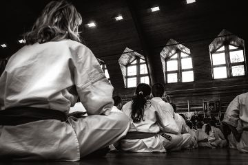 photography blackandwhite black martialarts karate