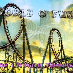 wof worldofun