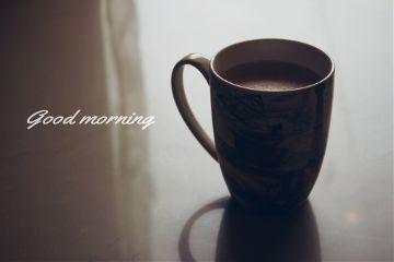 coffe morning paris