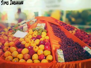 photography food apple siam city
