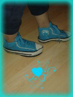 reaverse socks villasukat
