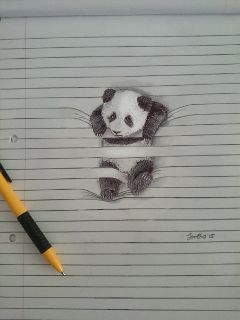 drwing pencil art creative