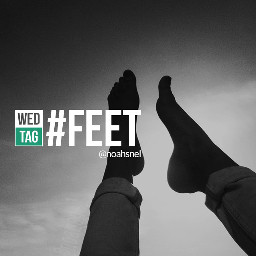 dailytag feet