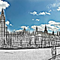london uk unitedkingdom housesofparliament bigben