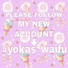 follow newaccount anime jrock