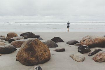 photography travel beach