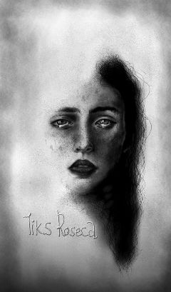 undefined emotions drawing art