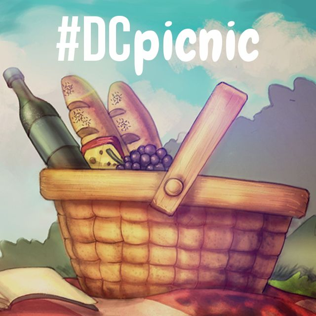 picnic drawing challenge