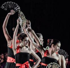 dance photography emotion
