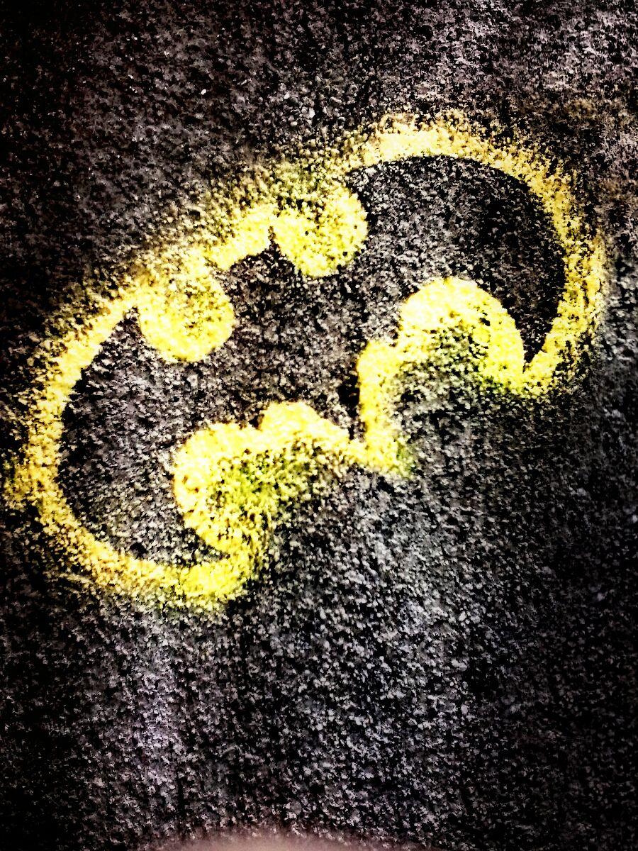 Batman wallart art picsart wallpaper DarkKnight Arkham...