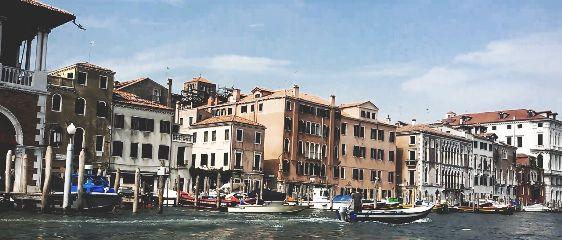 italy italia venezia gondola gondoliere