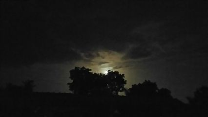 photography hdr night fullmoon emotions