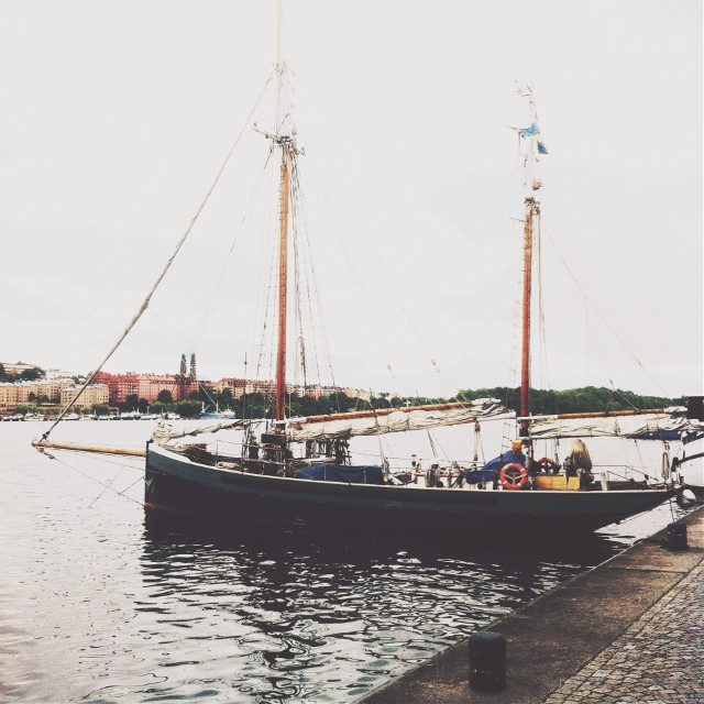 Wonderful morning!  #interesting  #travel  #adventure  #boat  #ship