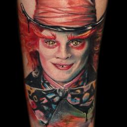 darkarttattoobp kwadron tattoo tattoos tattooart
