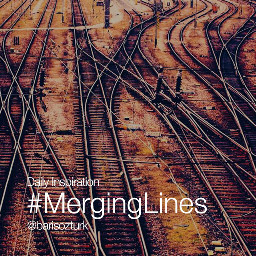 dailyinspirations merginglines