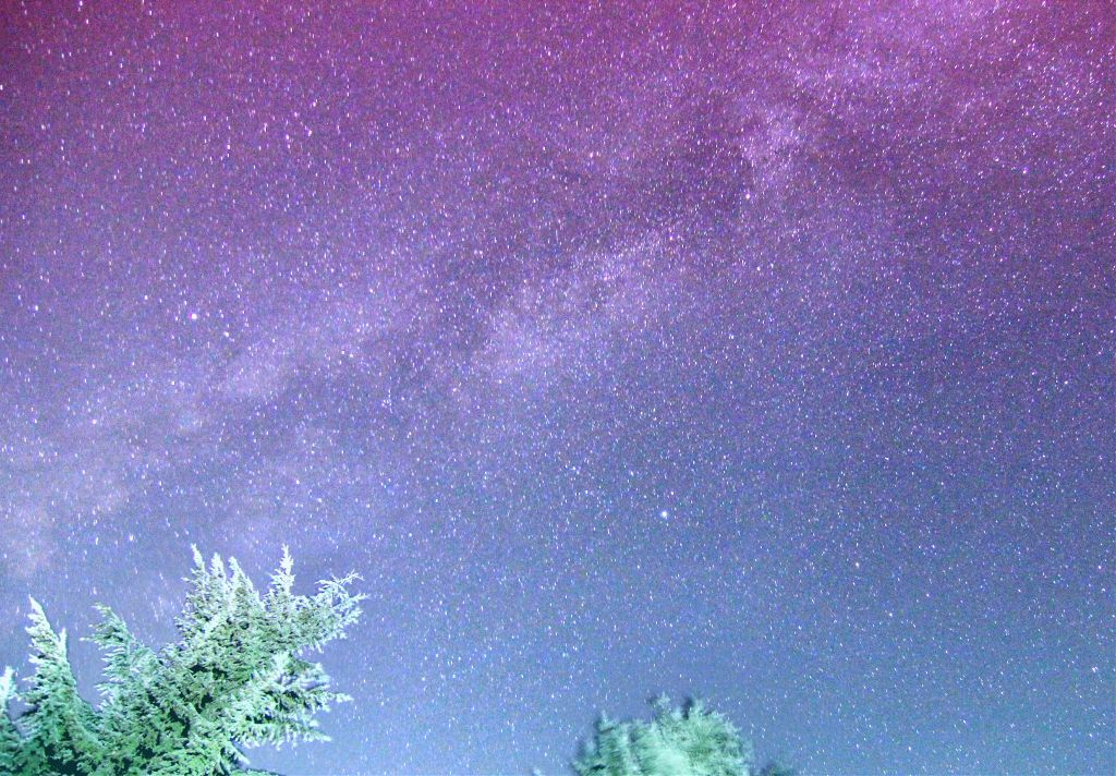Fun  #colorful #freetoedit #nature #photography #popart #summer #canon #stars #galaxy #travel #Oregon #milkyway #pacificnorthwest