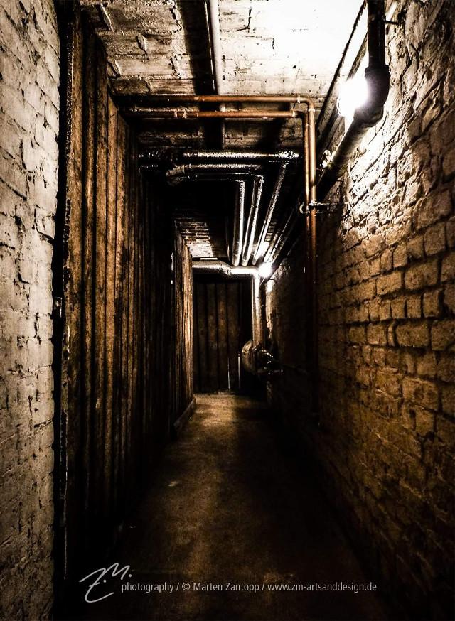 .. im Keller