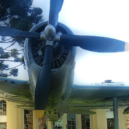 aviacion air airplane war avião