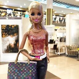barbie photography hair makeup lifeinthedreamhouse