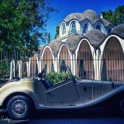 modernismecatala cocheclasic masiafreixaterrassa photography