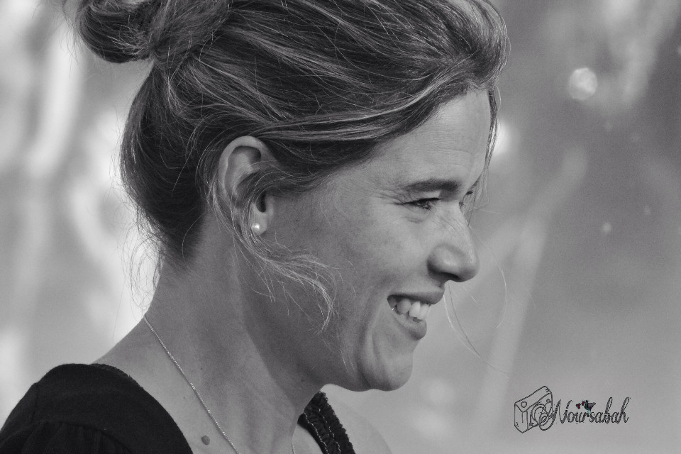#smile  #photography #poeple  #black&white