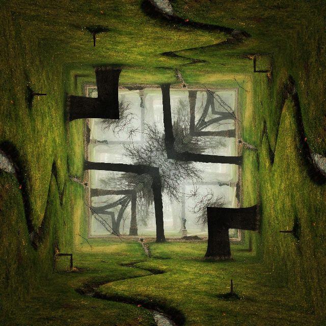 visual origami photography