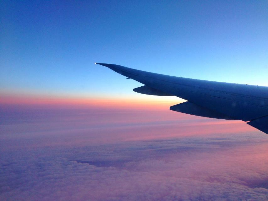 Canada #nature #plane