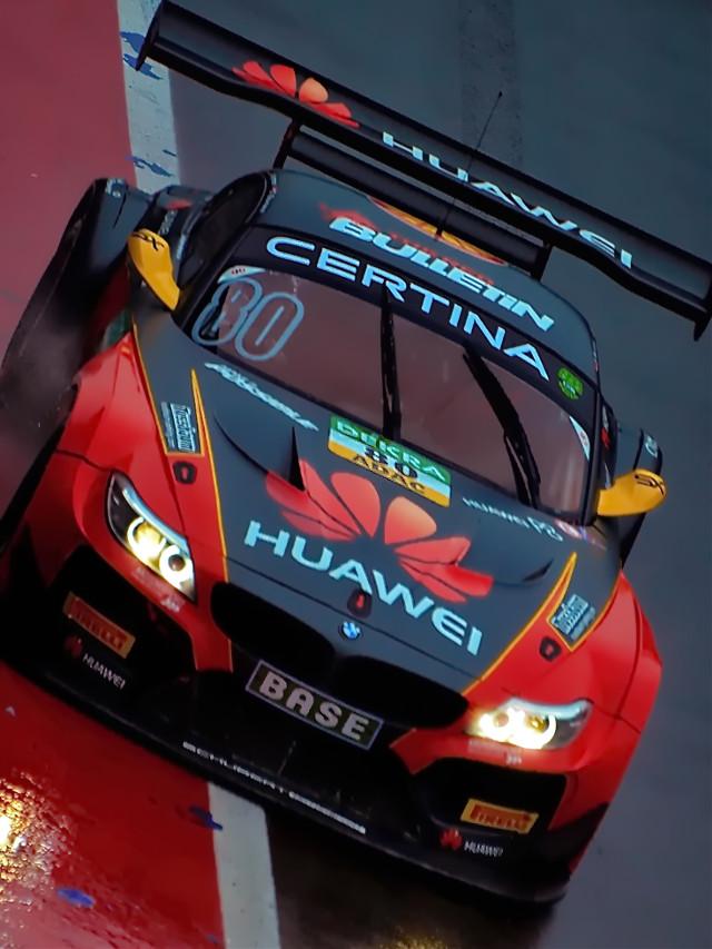 Porsche Cup Nürburgring